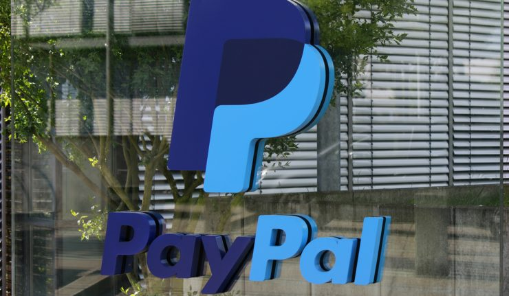 Analysts Showing Optimistic Trends For PayPal Holdings, Inc. (PYPL)""