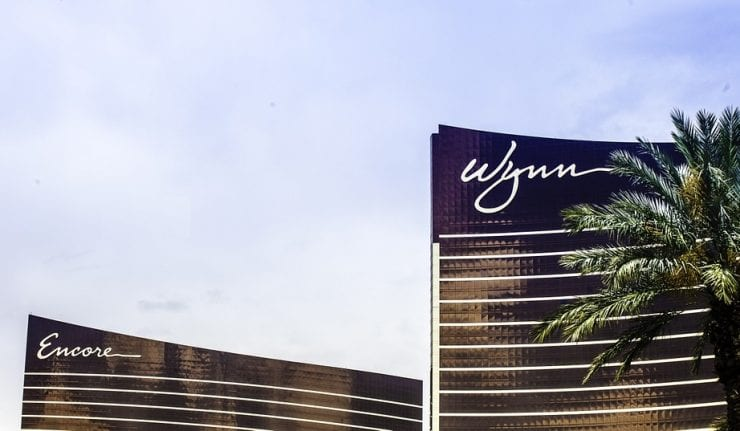 Wynn Resorts (WYNN) Releases Earnings Results