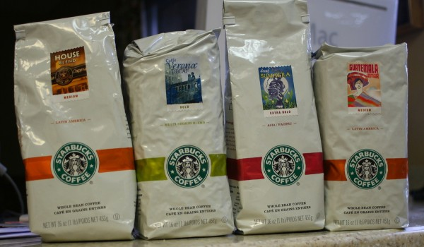 Using Starbucks as an Example of a Deep Dive into a Stock