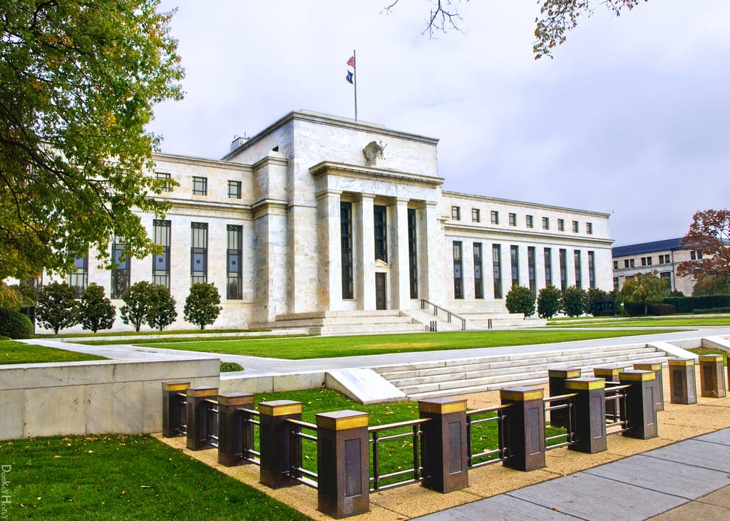 What the Federal Reserve's FOMC Meeting Means for the Market