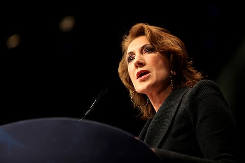 Fiorina Trumps Other Presidential Debaters in Opposing Sale of Baby Parts