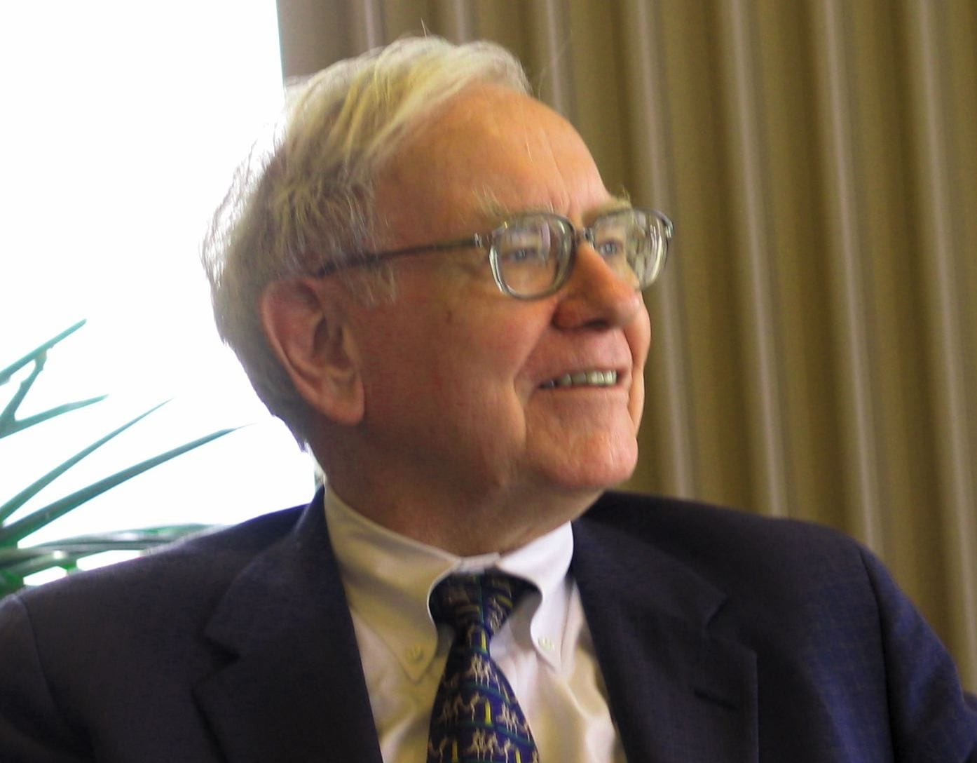 Warren Buffett Reveals 'Trade Secret'