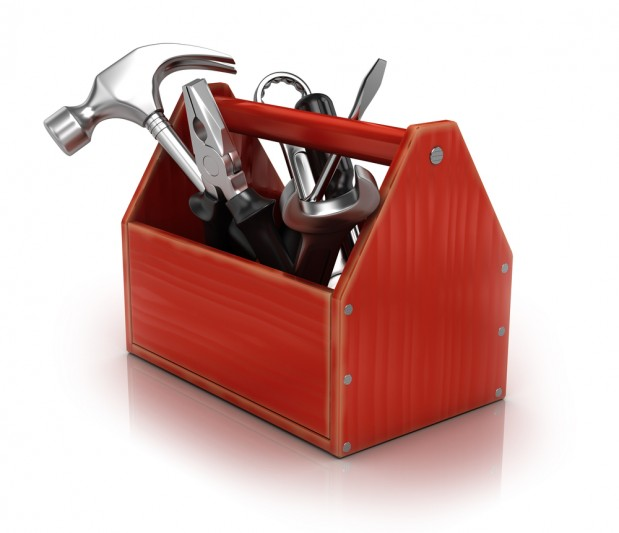 What's Loaded in Your Valuation Tool Kit? Hopefully More Than Just P/Es…