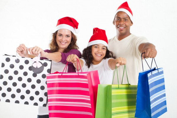 Holiday Online Shopping Leads to Big Wins